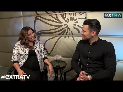 Download Youtube: Eva Longoria Gives Hint About Her Baby's Name