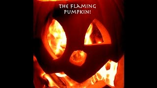 The Flaming Pumpkin Thumbnail