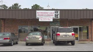 Columbia hardware store closing after over 40 years