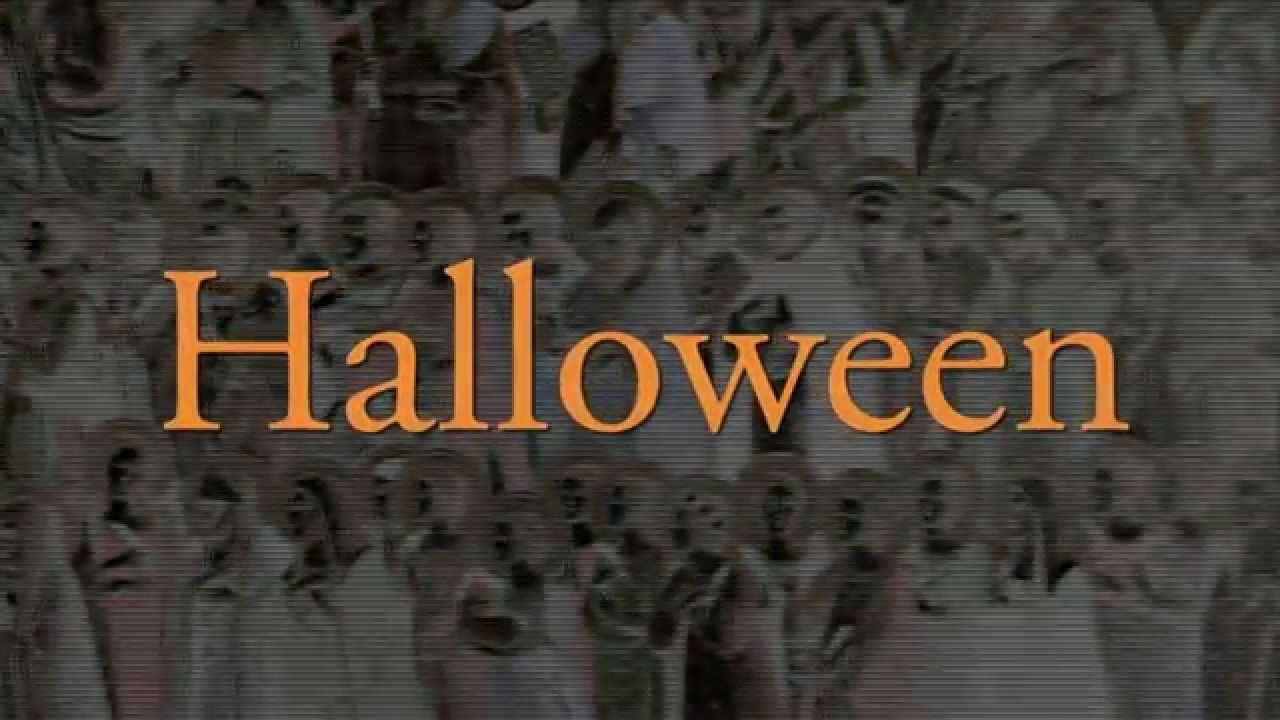 the surprising history of halloween - youtube