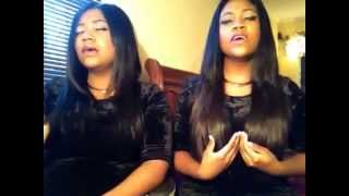 Gambar cover Amazingly Talented Twins Singing Blue by Beyonce