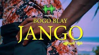 Bogo Blay - JANGO (Official Video)