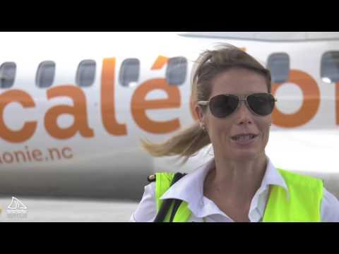 Journée de la femme - Co pilote Julie Dumortier Levie
