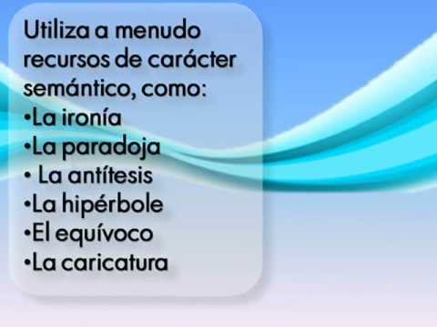CONCEPTISMO CARACTERISTICAS PDF DOWNLOAD