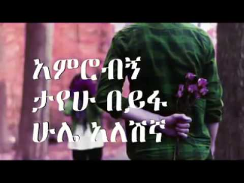 Bizuayehu Demissie Yehilme Nigist የህልሜ ንግስት lyrics