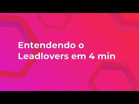 01 - Como funciona o Leadlovers (4 min)