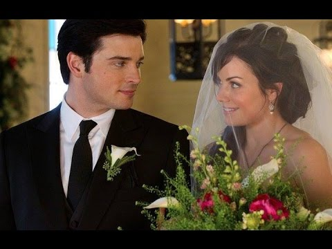 Beautiful in White (Shane Filan of Westlife) feat. Smallville Clark and Lois