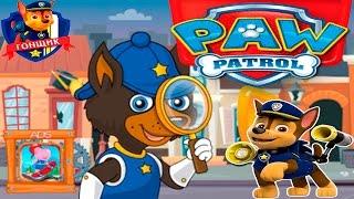 Щенячий Полицейский Патруль Paw Police Patrol #1 Ведем расследование Ловим преступников