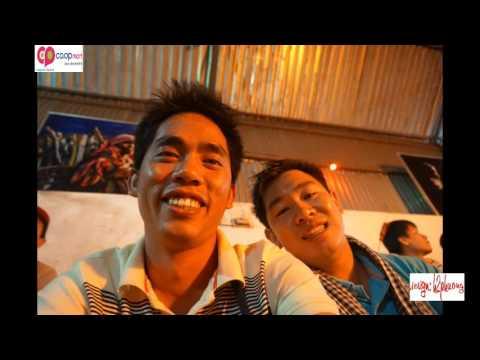 Chương trình nghĩ mát của Siêu thị Coopmart Tây Ninh 2015