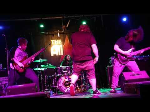 NOESIS-Purgatory-Live@The Allstar Rock Bar