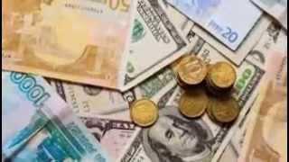 Курс Лариона Жиловского урок №1 Доллар он и В Африке доллар