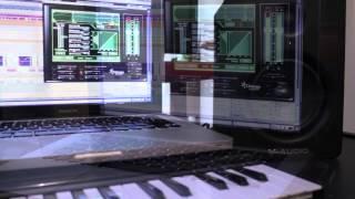 Dgtal Gangstaz - Ghetto Party (Original Mix)