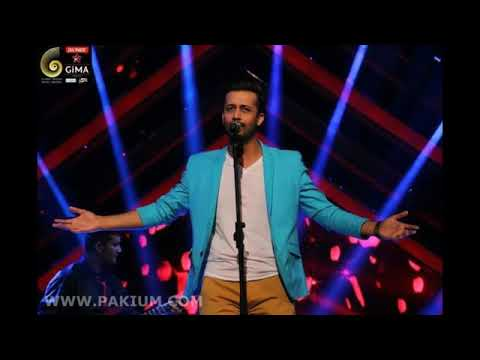 Ankhon se. Atif aslam official new song subscribe channel now more.
