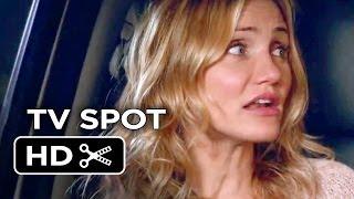 Sex Tape TV SPOT - Going Viral (2014) - Cameron Diaz, Jason Segel Comedy Movie HD