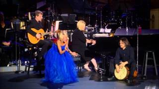 Kristin Chenoweth - Little Sparrow