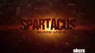 Spartacus: Blood and Sand Trailer - Official Trailer (2010)