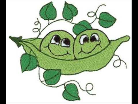 Peas In A Pod:Grey Gardens