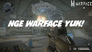 GAME GRATIS LUMAYAN NIH!||Warface Gameplay Indonesia