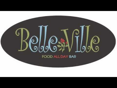 The Belle Ville Cafe - Skala Eressos - Trailer