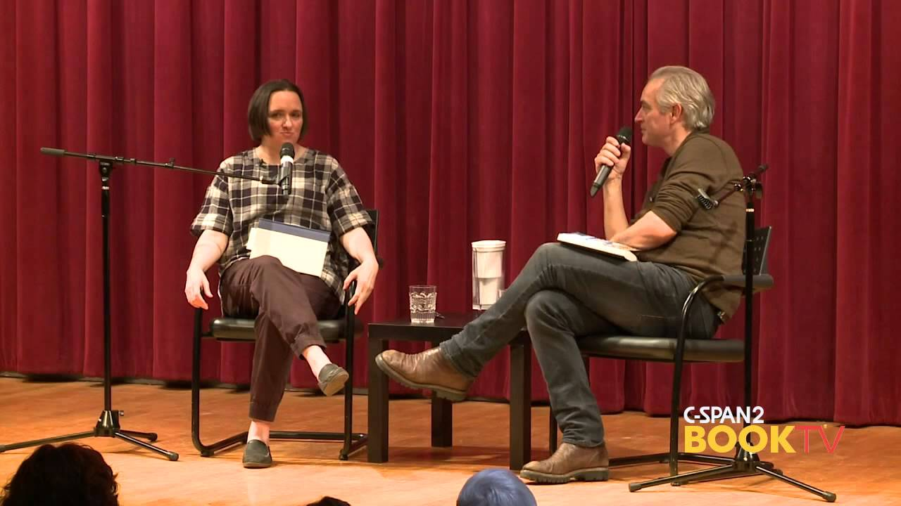 sarah vowell quotes