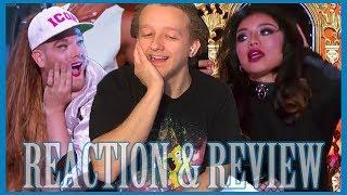 Pentatonix On Lip Sync Battle | REACTION + REVIEW
