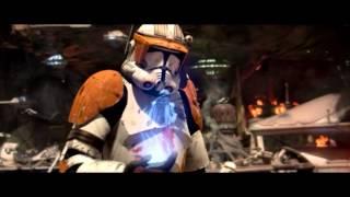 Звездные войны: Эпизод 3 – Месть Ситхов.
