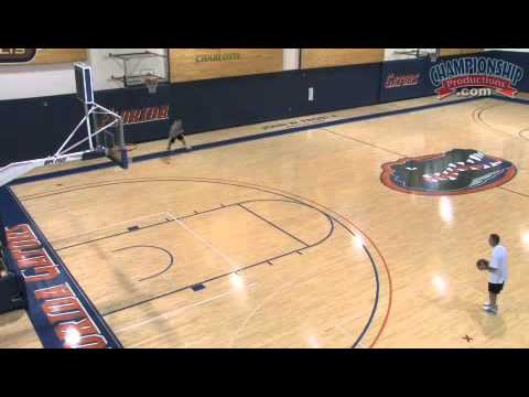 AAU Basketball Skills Series: Billy Donovan