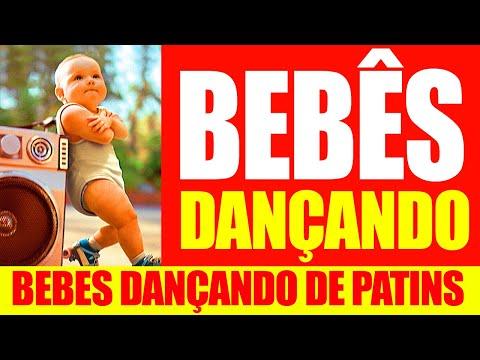 Bebes Dançam Loka Anita Simone e Simaria