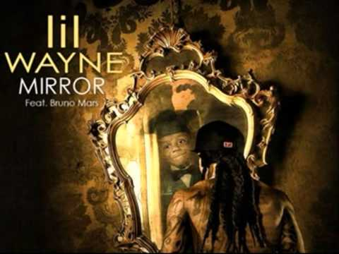 Lil Wayne - Mirror (Instrumental) Speedy Noriega Mix