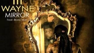 Lil Wayne - Mirror (Instrumental) Cynikal Mix