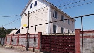 Продается дом, 2 уровня, 7 комнат, 395 квм, 6 соток   пос  Бесагаш(Продается дом, кирпичный, 2 уровня, 7 комнат, общая площадь 395 квм, участок 6 соток. Подвал оборудован под холод..., 2015-06-16T17:58:35.000Z)
