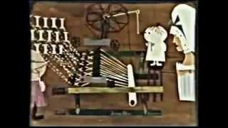 Revolução Industrial - Pré-histórica