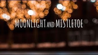 Big Time Grain Co. - Moonlight and Mistletoe (Lyric, lyric video)