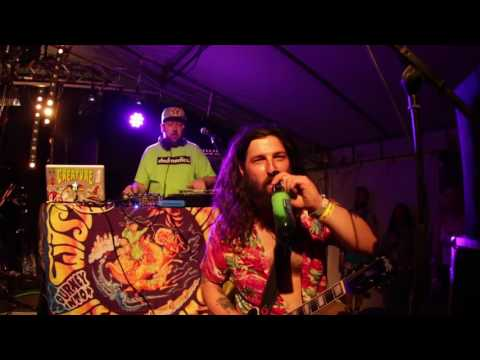 The Bennies live @ Jera On Air 2017