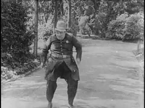 Fatty Joins the Force (1913) Roscoe  Arbuckle