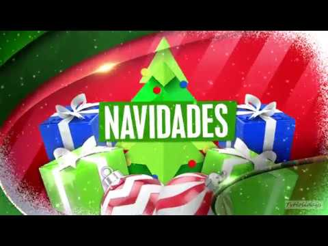 Disney Channel HD Spain Christmas Advert 2016