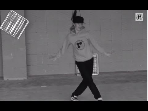 Brandy - I Wanna Be Down | hip-hop choreography by Olga Zholkevska | D.side dance studio