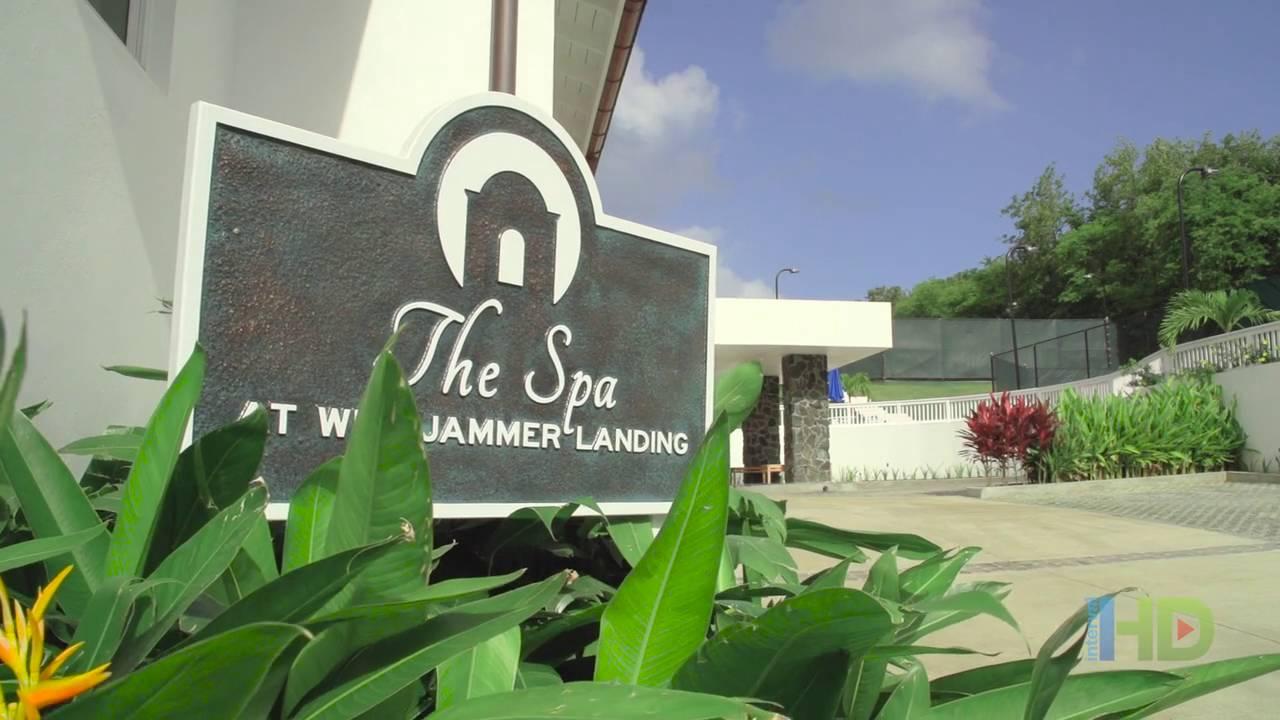 Windjammer Landing Villa Beach Resort - Labrelotte Bay, Castries, St ...