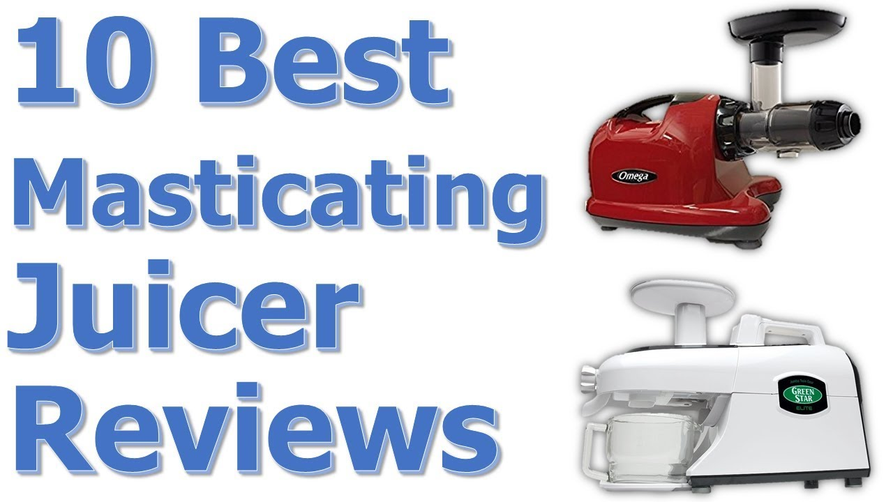 Best Masticating Juicer Brands : Best Masticating Juicer Reviews.Best Juicer. Juicer ...