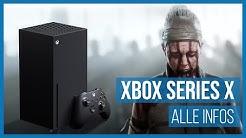 Xbox Series X / Project Scarlett offiziell vorgestellt - Alle Infos