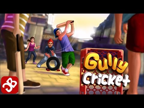 Gully cricket game free download for mobile phone