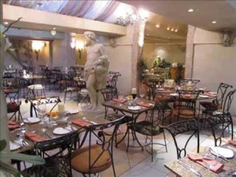 Grosvenor Pulford Hotel & Spa.wmv