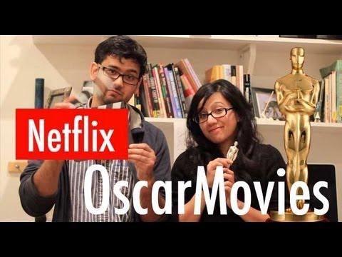 OSCAR MOVIES on Netflix InstantWatch!