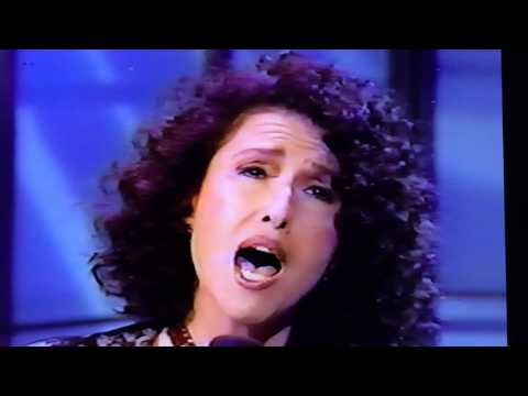 Melissa Manchester & Peter Hume