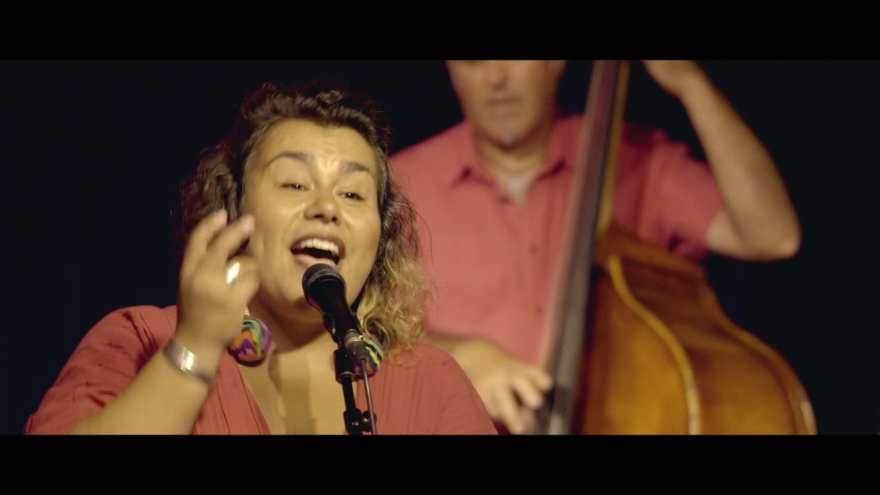 video: CAMINANDO