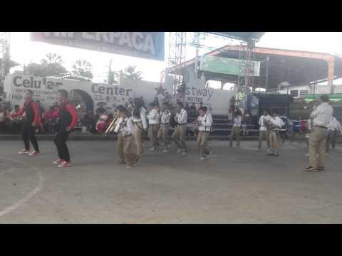 Festival de Bandas Sanarate