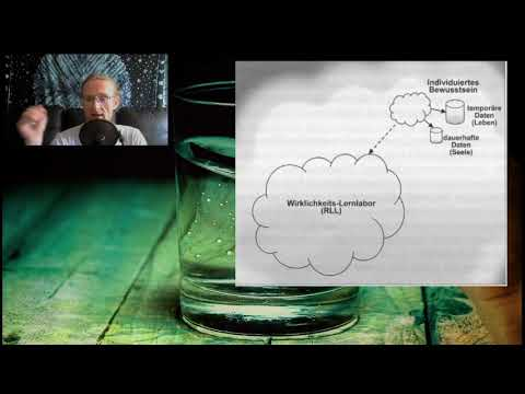Kommentar: Simulationstheorie, DMT, AKEs, NTEs