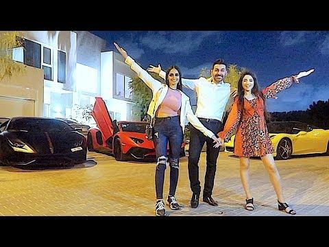 SAYGINS HOUSE PARTY *$17 MILLION DUBAI MANSION* !!!