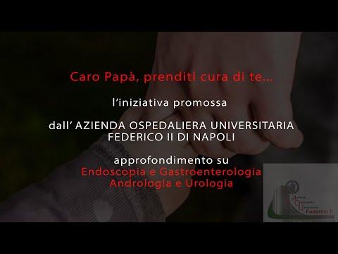 Caro Papa appr  Gastroenterologia e Urologia