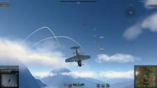 World of Warplanes,що здатний Ла-11